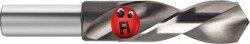 Спиральное сверло короткое, хвостовик диам25,4 мм СТП 26.500 136 GUHRING заточка и изготовление