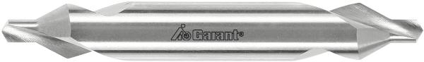 Центровочное сверло HSS A 1,25 мм 111000 GARANT заточка и изготовление