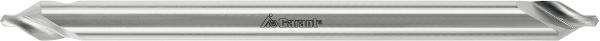 Центровочное сверло HSS-E сверхдлинное A 1 мм 111300 GARANT заточка и изготовление