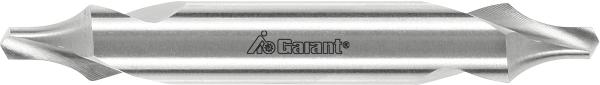 Центровочное сверло HSS R 5 мм 111350 GARANT заточка и изготовление