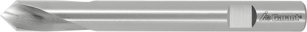 Центровочное сверло для станков с ЧПУ HSS-E 90 N 6 мм 112000 GARANT заточка и изготовление