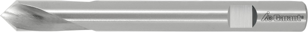 Центровочное сверло для станков с ЧПУ HSS-E-PM 90 N 8 мм 112010 GARANT заточка и изготовление