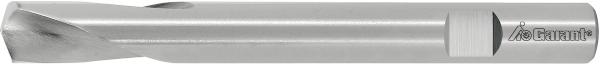 Центровочное сверло для станков с ЧПУ HSS-E 142 N 10 мм 112120 GARANT заточка и изготовление