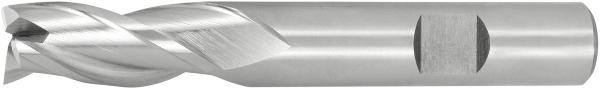 Концевая фреза из монолитного твёрдого сплава 5Х4мм  ГОСТ 32405-2013 (DIN 6527)  SS.E.4.40.1.5-13-50-6w (40.6401.0510 Helion) КПС заточка и изготовление