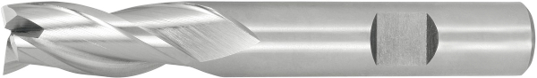 Концевая фреза из монолитного твёрдого сплава 6Х4мм  ГОСТ 32405-2013 (DIN 6527)  SS.E.4.35.1.6-13-21-57-6 (MC232-06.0W4B-WJ30ED Вальтер) КПС заточка и изготовление